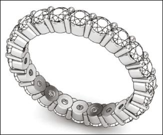 Eternity Ring