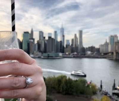 The Ultimate Engagement Ring Sizing Guide
