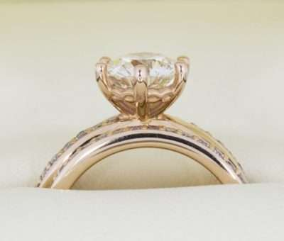 Top Ten Favourite Engagement Ring Styles